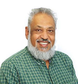 Dr Mohammed Vawda