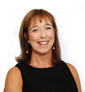 Mary O'Shea