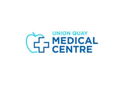 Union Quay Medical Centre logo