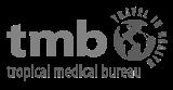 Tropical Medical Bureau logo